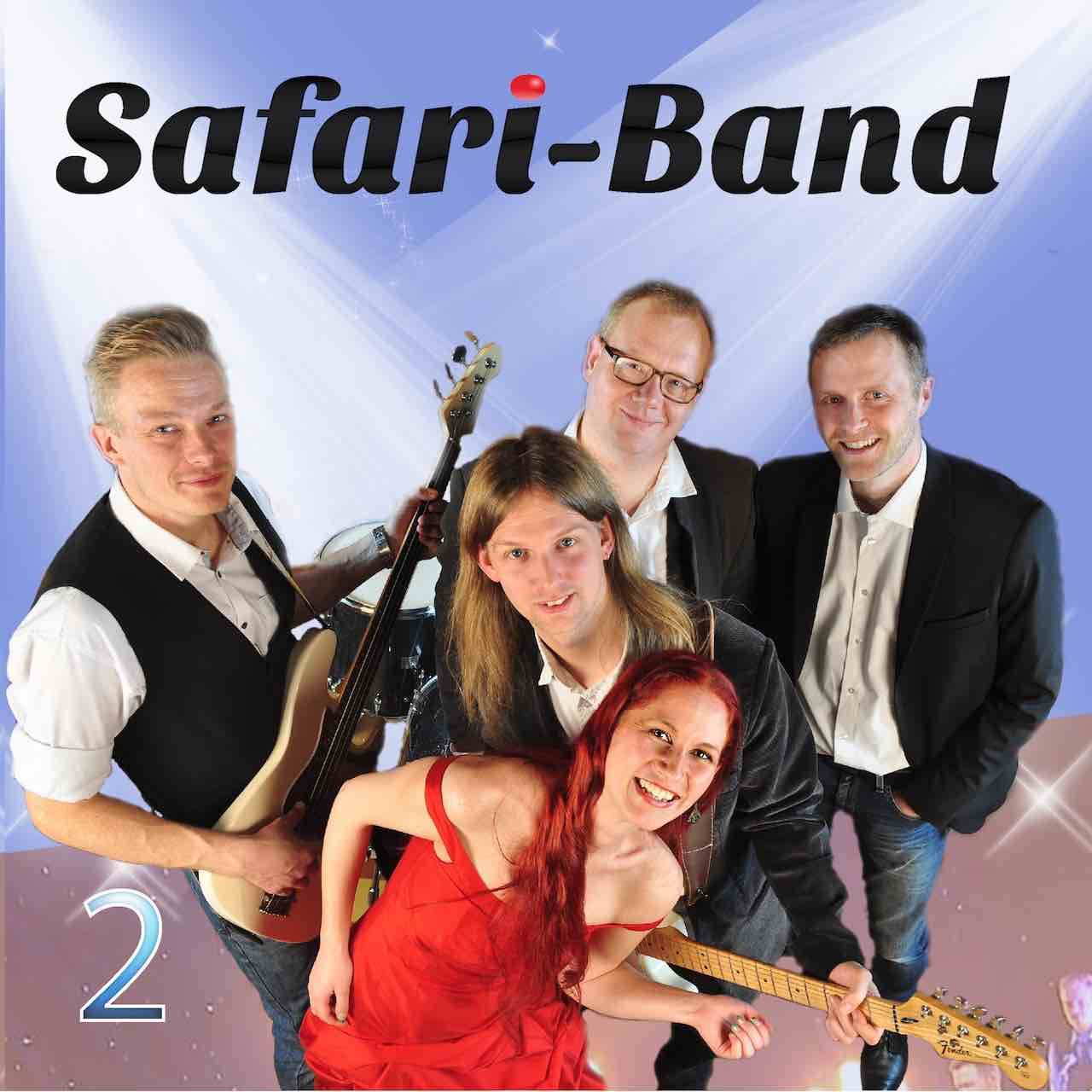 Safari-band Vol. 2
